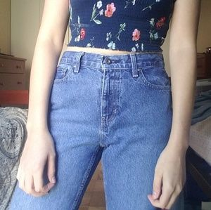 2 for $25- Tommy Hilfiger Jeans High Waisted